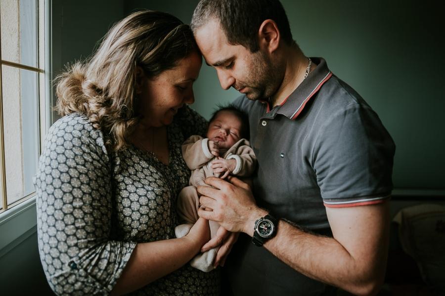 photographe famille et nouveau-né à domicile Eure et Loir