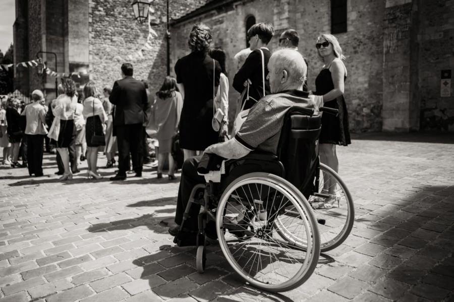 reportage photos de mariage Essonne