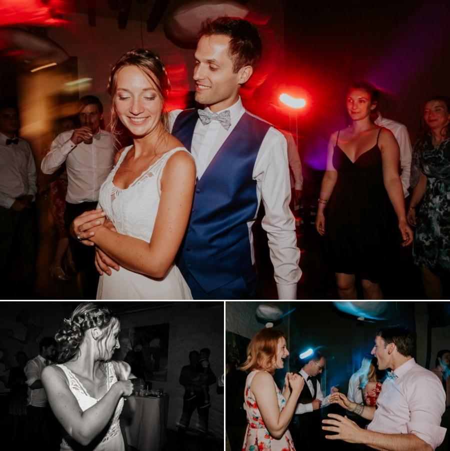 Domaine de Quincampoix - photographe de mariage professionnel en Essonne