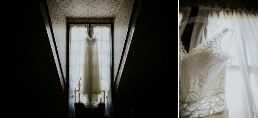 Robe de mariée Rembo Styling - photos de mariage Essonne