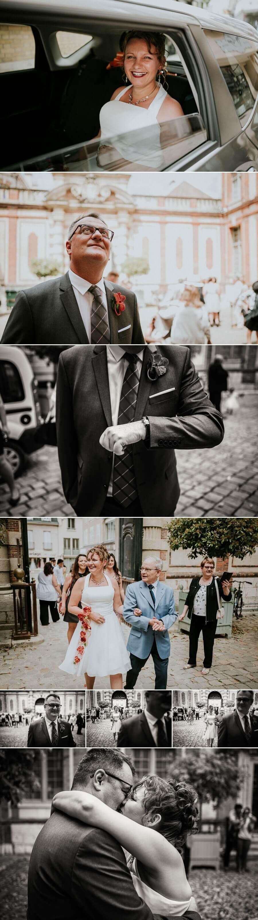 photos de mariage lifestyle mairie de chartres