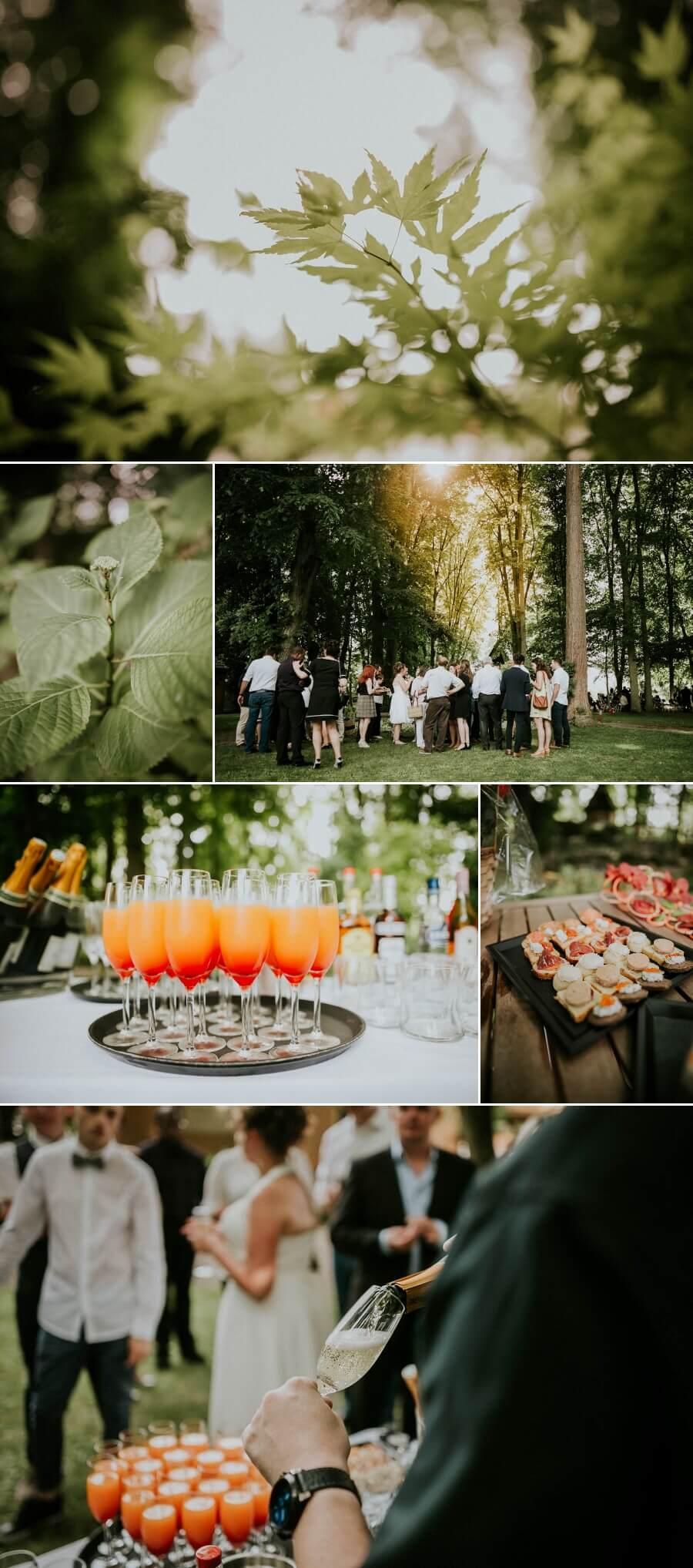 photos de mariage décoration vin d'honneur photographe chartres