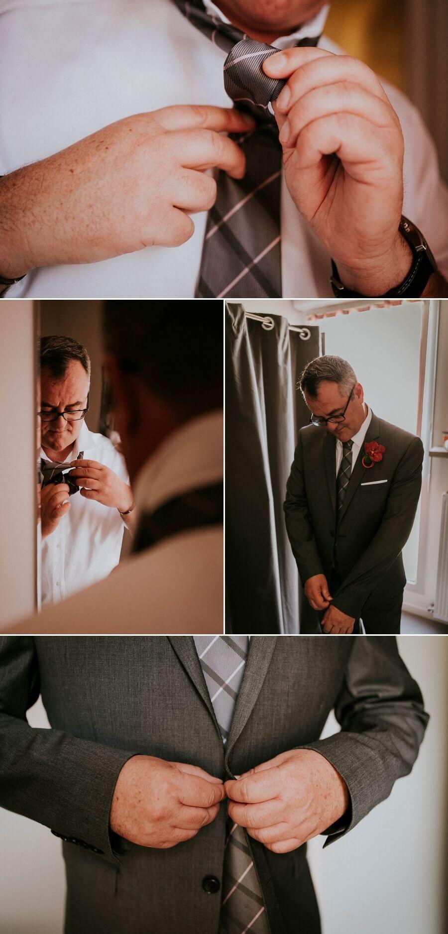 reportage photos de mariage lifestyle préparatifs marié portraits chartres