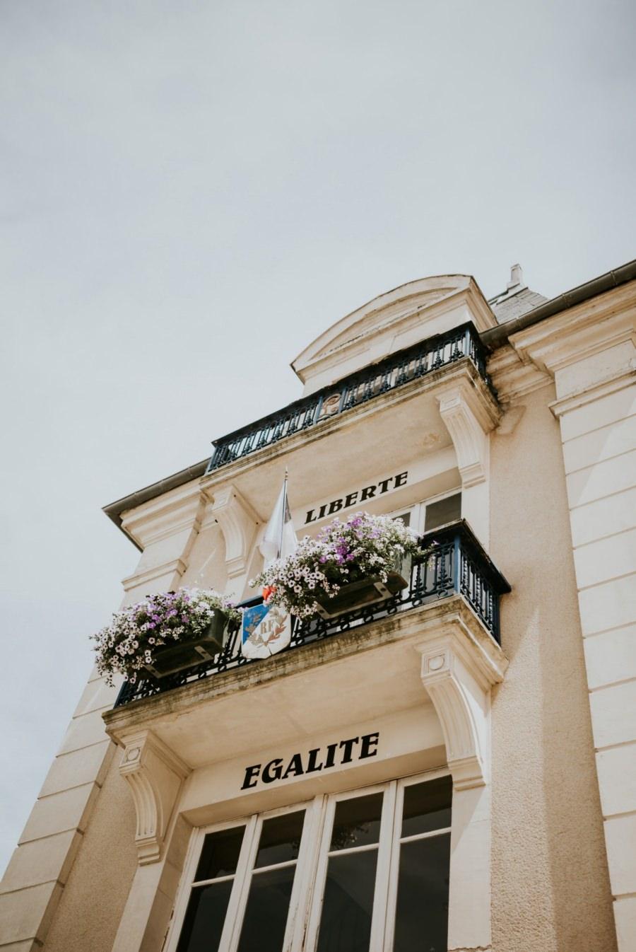 Mariage mairie de Longpont-sur-Orge - photographe de mariage Essonne