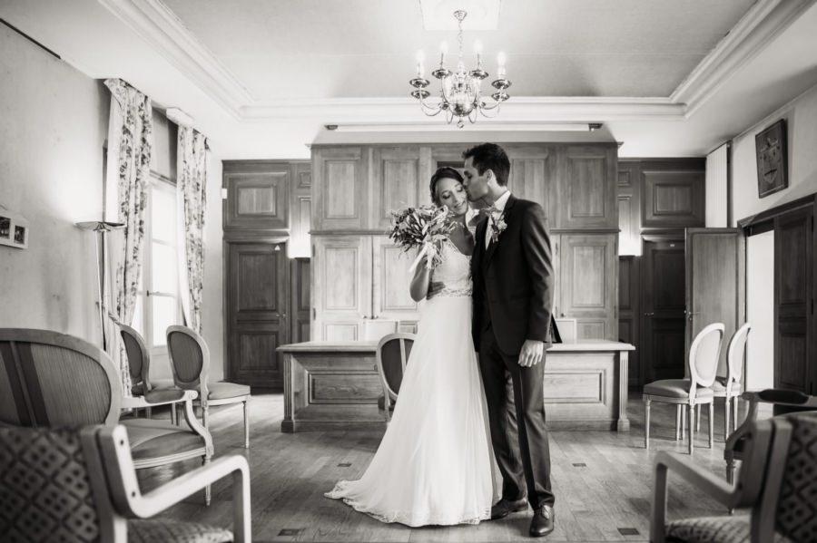 reportage de mariage photographe Essonne