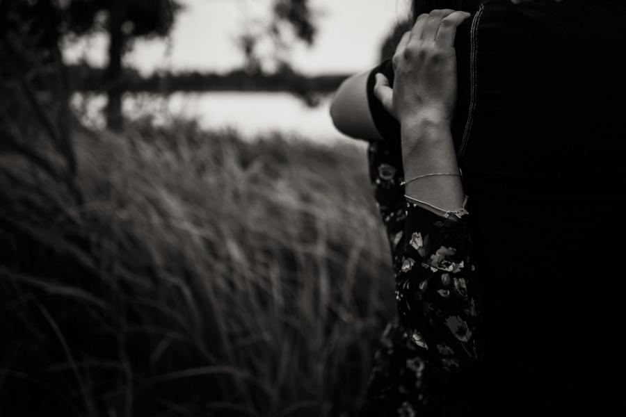 Une séance photo de couple en pleine nature - Arnaud Delaunay photographe