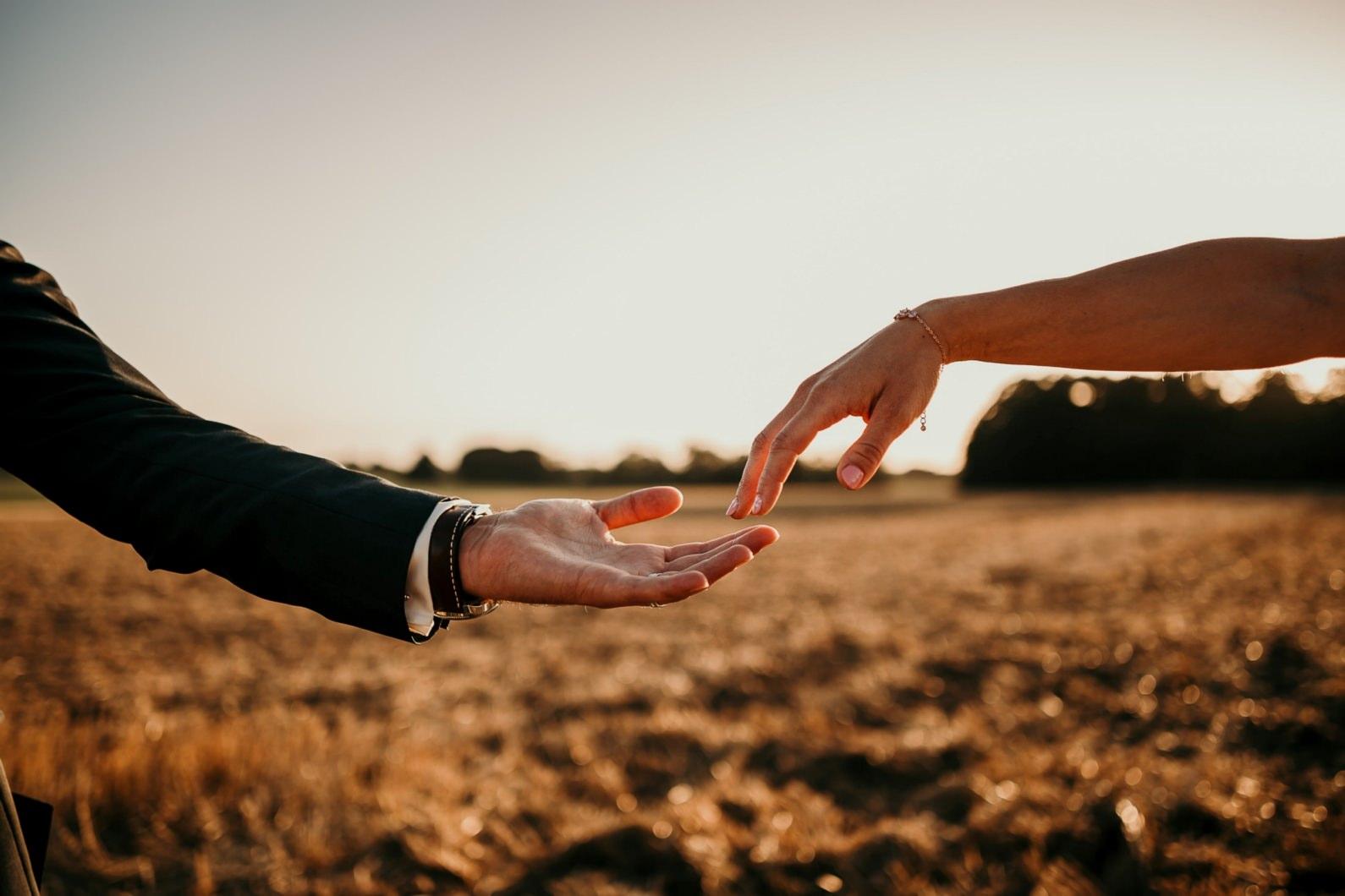 reportage photo de mariage à la ferme d'Armenon