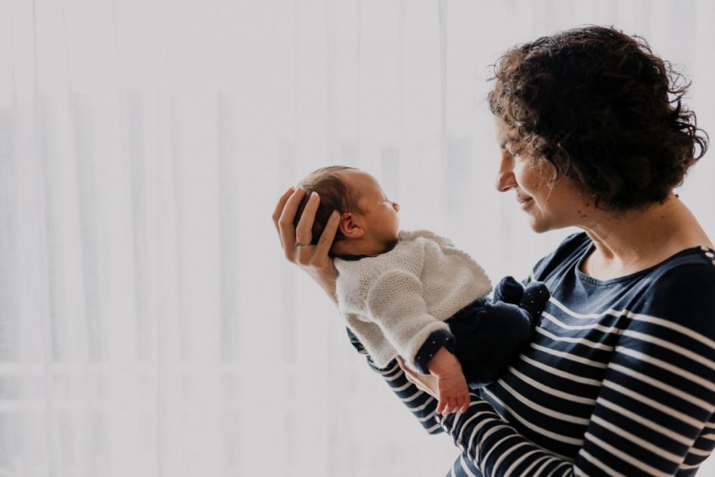photographe maternité à Chartres