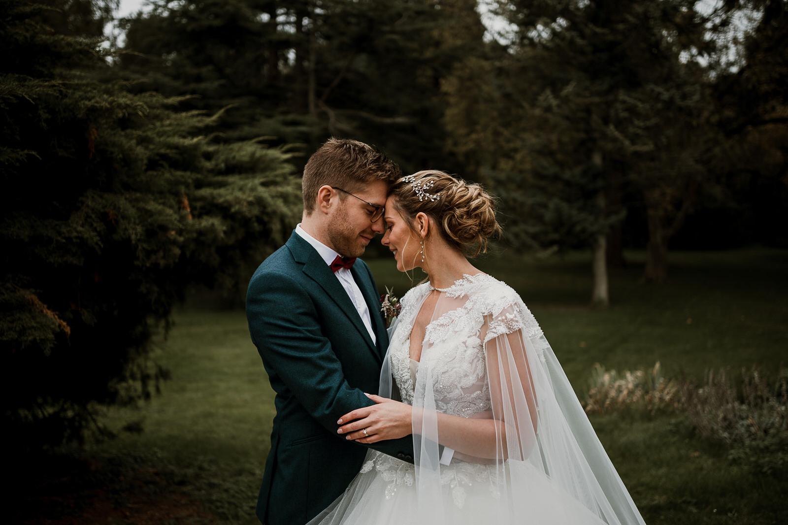 mariage manoir de vacheresses photographe chartres 1